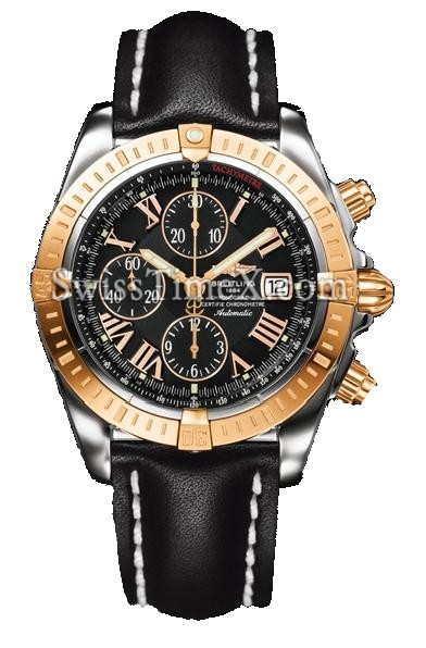 Breitling Evolution Chronomat C13356