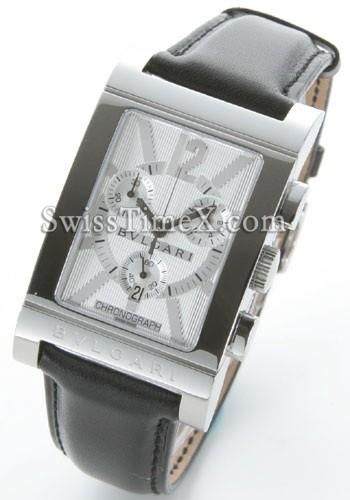 Самы популярные часы bvlgari