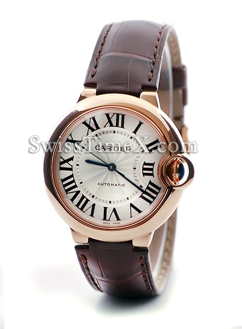 Cartier Ballon Bleu W6900456 - Click Image to Close