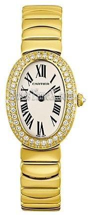 Cartier Baignoire WB5096W1 - Click Image to Close