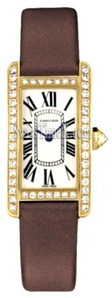 Cartier Tank Americaine WB707231