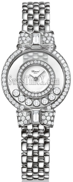 Chopard Feliz Diamantes 205596-1001