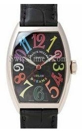 Franck Muller Colour Dreams 5850SC