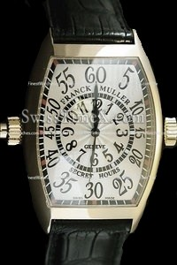 Franck Muller Horas Secret 7880SEH1