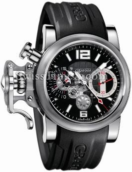 Graham 2CRBS.BK1A.K25B Chronofighter RAC