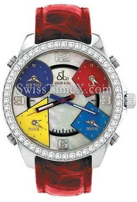 Jacob et Co 40mm JCM13