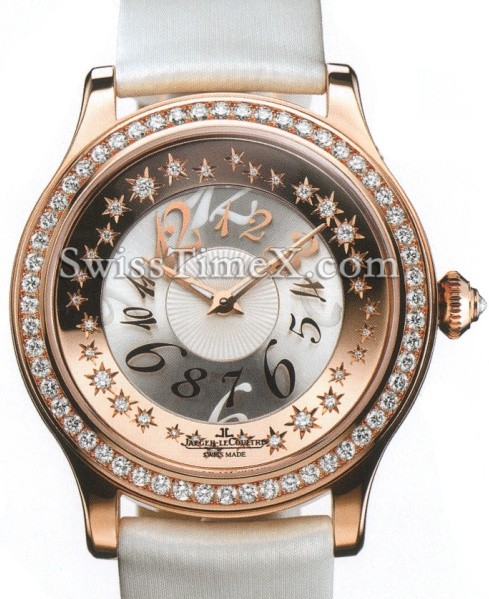 Jaeger Le Coultre Diamonds scintillement Master 1202410