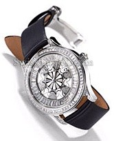 Jaeger Le Coultre Diamonds scintillement Master 1203403