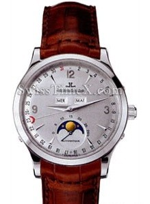 Jaeger Le Coultre Master Moon 143344A