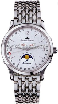 Jaeger Le Coultre 143812A Moon Master