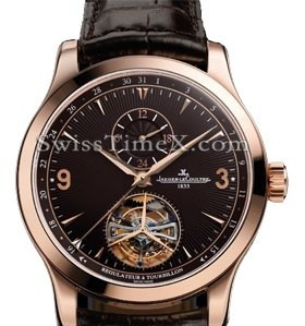 Jaeger Le Coultre Master Grand Tourbillon 1662450