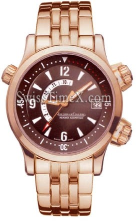 Jaeger Le Coultre Master Compresor Memovox 1702140