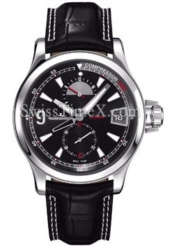 Jaeger Le Coultre Master Compresor GMT 1738471