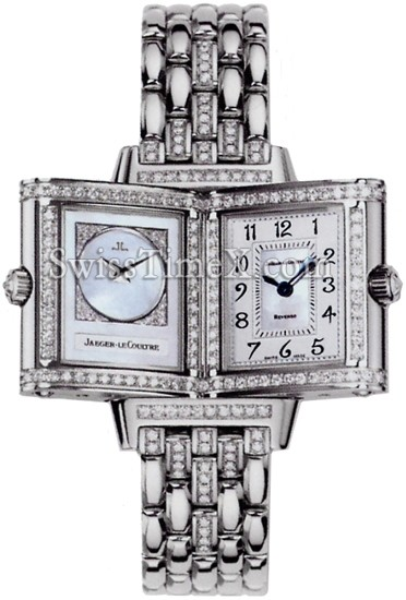 Jaeger Le Coultre Reverso Duetto 2663202