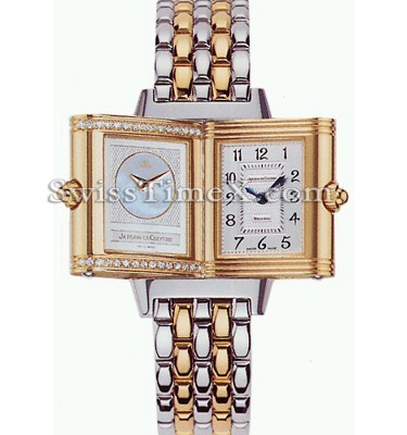 Jaeger Le Coultre Reverso Duetto 2665120