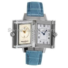 Jaeger Le Coultre Reverso Duetto 2668410 - Click Image to Close
