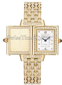 Jaeger Le Coultre Reverso Joaillerie 2671308