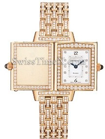 Jaeger Le Coultre Reverso Joaillerie 2672308