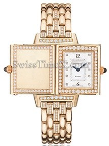 Jaeger Le Coultre Reverso Joaillerie 2682208