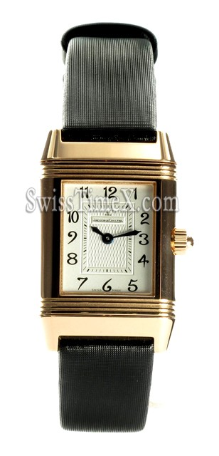 Jaeger Le Coultre Reverso Duetto 2662470