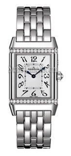 Jaeger Le Coultre Reverso Duetto 2693101