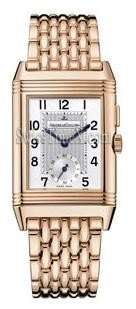 Jaeger Le Coultre Reverso Duo 2712110