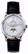 Jaeger Le Coultre Master Moon 143842A