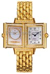 Jaeger Le Coultre Reverso Duetto 2661113