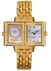 Jaeger Le Coultre Reverso Duetto 2661202