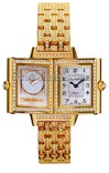 Jaeger Le Coultre Reverso Duetto 2661302
