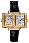 Jaeger Le Coultre Reverso Duetto 2661401