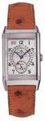 Jaeger Le Coultre Data 273842A Reverso