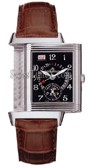 Jaeger Le Coultre Data 274347A Reverso