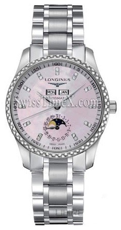 Longines Master Collection L2.503.0.97.6