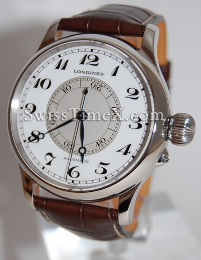 Sport Legends Longines L2.713.4.13.0