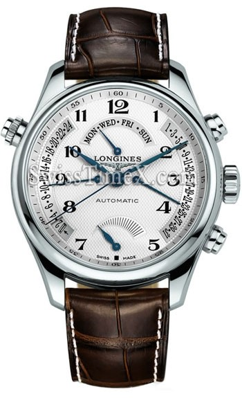 Longines Master Collection L2.716.4.78.3