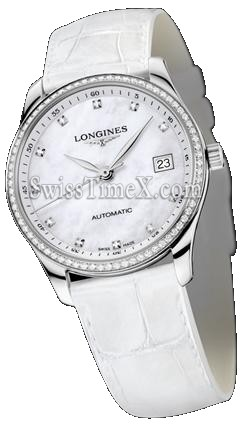 Longines Master Collection L2.518.0.87.3