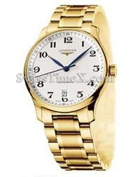 Longines Master Collection L2.628.6.78.6