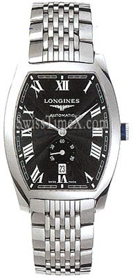Longines Evidenza L2.642.4.51.6 - Click Image to Close