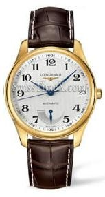 Longines Master Collection L2.666.6.78.3