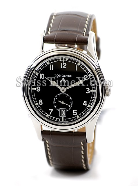 Sport Legends Longines L2.731.4.53.3