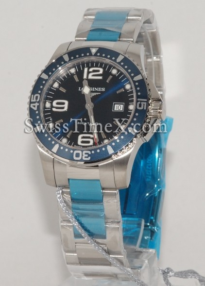Longines Hydro Conquest L3.640.4.96.6