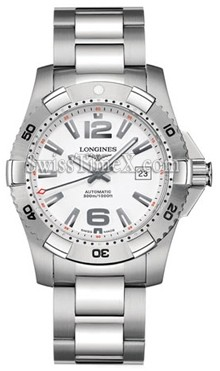 Longines Conquest Hydro L3.649.4.16.6