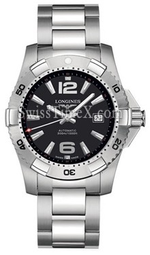Conquest Longines Hydro L3.649.4.56.6