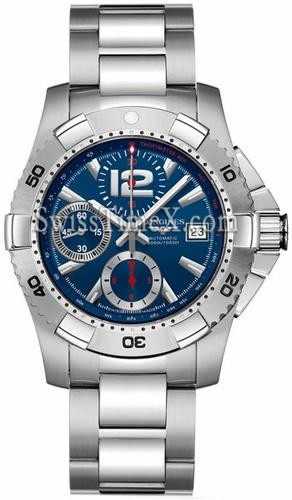 Longines Hydro Conquest L3.651.4.96.6