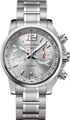 Longines Admiral L3.666.4.76.6 - Click Image to Close