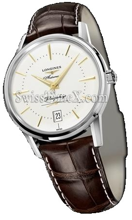 Longines Flagship L4.795.4.72.2 - Click Image to Close