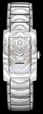Mont Blanc Profile Jewellery 102368