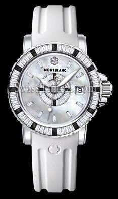 Or Mont Blanc Sport 103118