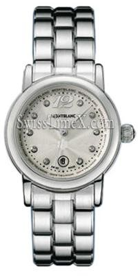 Mont Blanc Star Steel Jewellery 35884